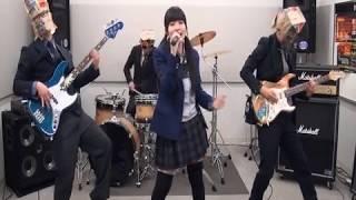 【おそ松さんOP】『全力バタンキュー』をバンドで演奏してみた☆【TABもあるよ♪】