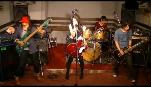 バンドで GUMI『天ノ弱』を演奏してみた。
