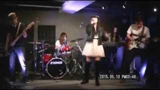 ニセコイ 2期OP LiSA「Rally Go Round」バンドで演奏してみた。KONSOME+