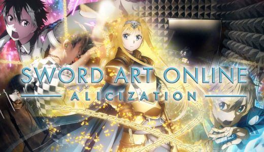 【Sword Art Online Alicization】LiSA – ADAMAS フルを叩いてみた / SAO Season3  Opening full Drum Cover